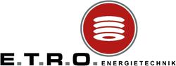 E.T.R.O. Energietechnik | Elektrotechnik und Energietechnik in Waldkirchen am Weesen